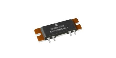 Ström Sensor Lav Ohm
